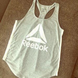 Reebok workout tank